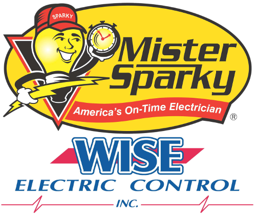 Mister Sparky by Wise Electric Control Inc.